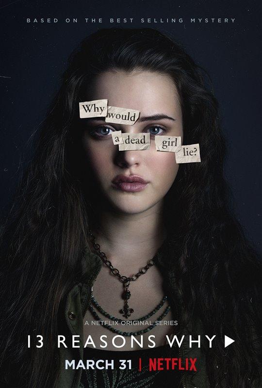 Tredici – Trama, recensione e il personaggio di Hannah